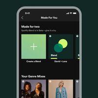 Spotify te descubre qué música tienes en común con otra persona: gratis y con listas personalizadas