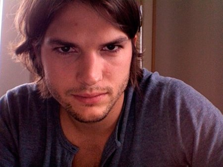 Qué será de Twitter sin un Ashton Kutcher que lo amenice