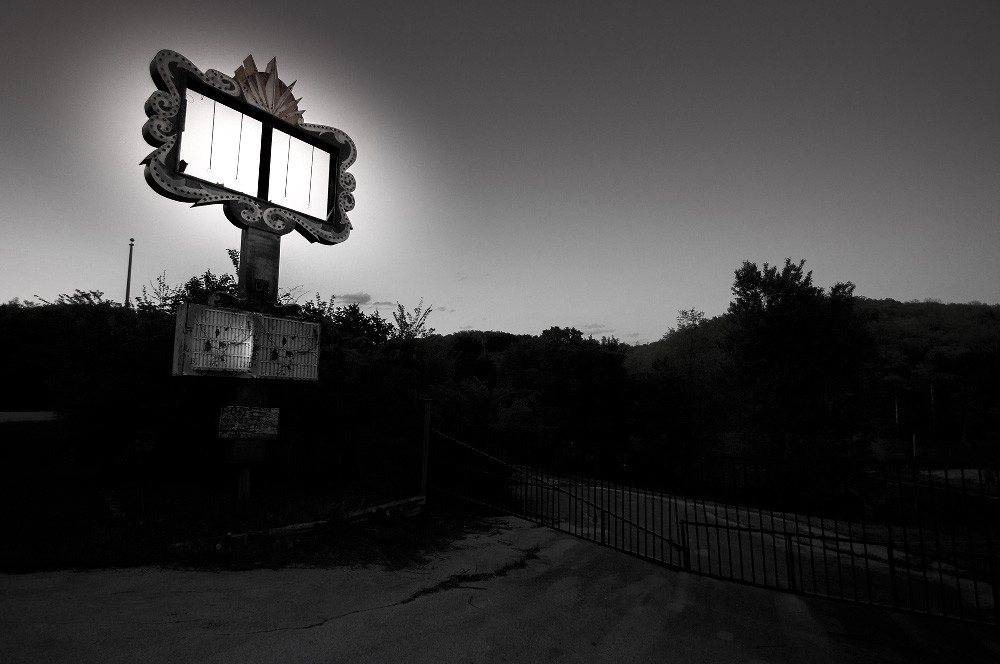 Abandonded Theme Park Seph Lawless 25
