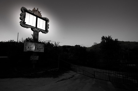 Abandonded Theme Park Seph Lawless 25