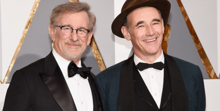 Steven Spielberg dirigirá 'The Kidnapping of Edgardo Mortara'