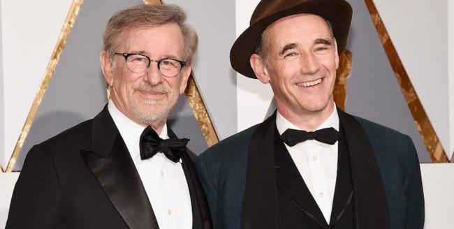 Mark Spielberg