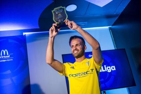 Losyoruguas92 vence a JRA Lion y se proclama campeón absoluto del FIFA McDonald's Virtual LaLiga eSports