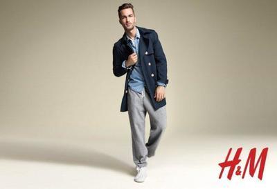 H&M: un útil lookbook con los mejores outfits de esta temporada