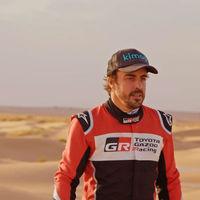 ¡Prepara las palomitas! El documental de Fernando Alonso de Amazon Prime se estrenará en septiembre y ya hay trailer