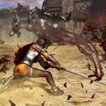 Dos nuevos gameplays de Berserk muestran cómo reparten estopa Casca y Judeau