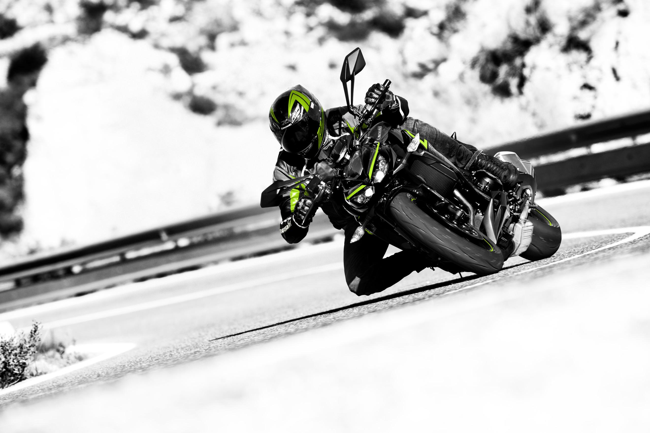 Foto de Kawasaki Z 1000 R Edition (2/10)