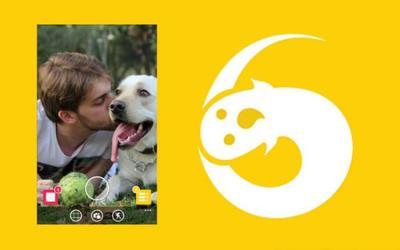 Rudy Huyn le ofrece a Snapchat el código de 6nap para que construyan un cliente oficial