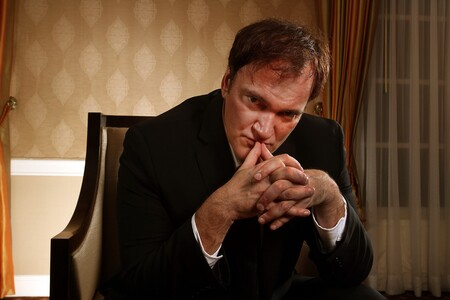 """""""Esa mierda de carrera de escritor se acabó"""". Quentin Tarantino recuerda la traumática experiencia por la que prometió no dar ni un céntimo a su madre"""