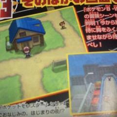 Foto 1 de 5 de la galería pokemon-blanco-y-pokemon-negro en Vida Extra