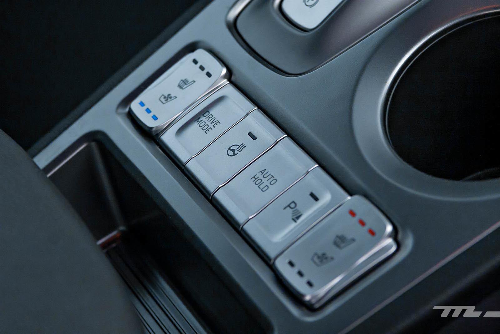 Foto de Hyundai Kona Eléctrico 150 kW (8/26)