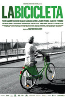Entrevista a Sigfrid Monleón sobre 'La bicicleta'