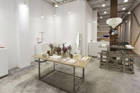 Apodemia inaugura tienda cargada de coquetas joyas para lucir en todo momento