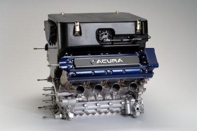 Acura LMP2
