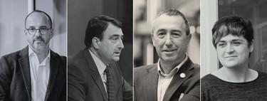 Qué han pedido en la moción los partidos que han apoyado a Pedro Sánchez en su investidura