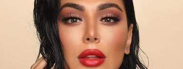 Huda Beauty lanza Mercury Retrodrade, su nueva (y preciosa) paleta de sombra de ojos que seguro se colará en nuestra lista de deseos