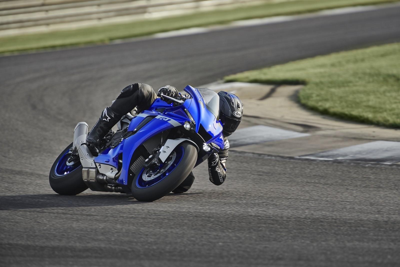 Foto de Yamaha YZF-R1 2020 (14/61)
