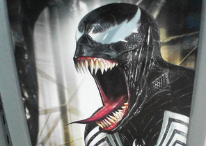 'Venom', el spin-off de 'Spider Man', va cobrando forma