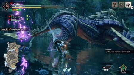Monster Hunter Rise (Capcom)