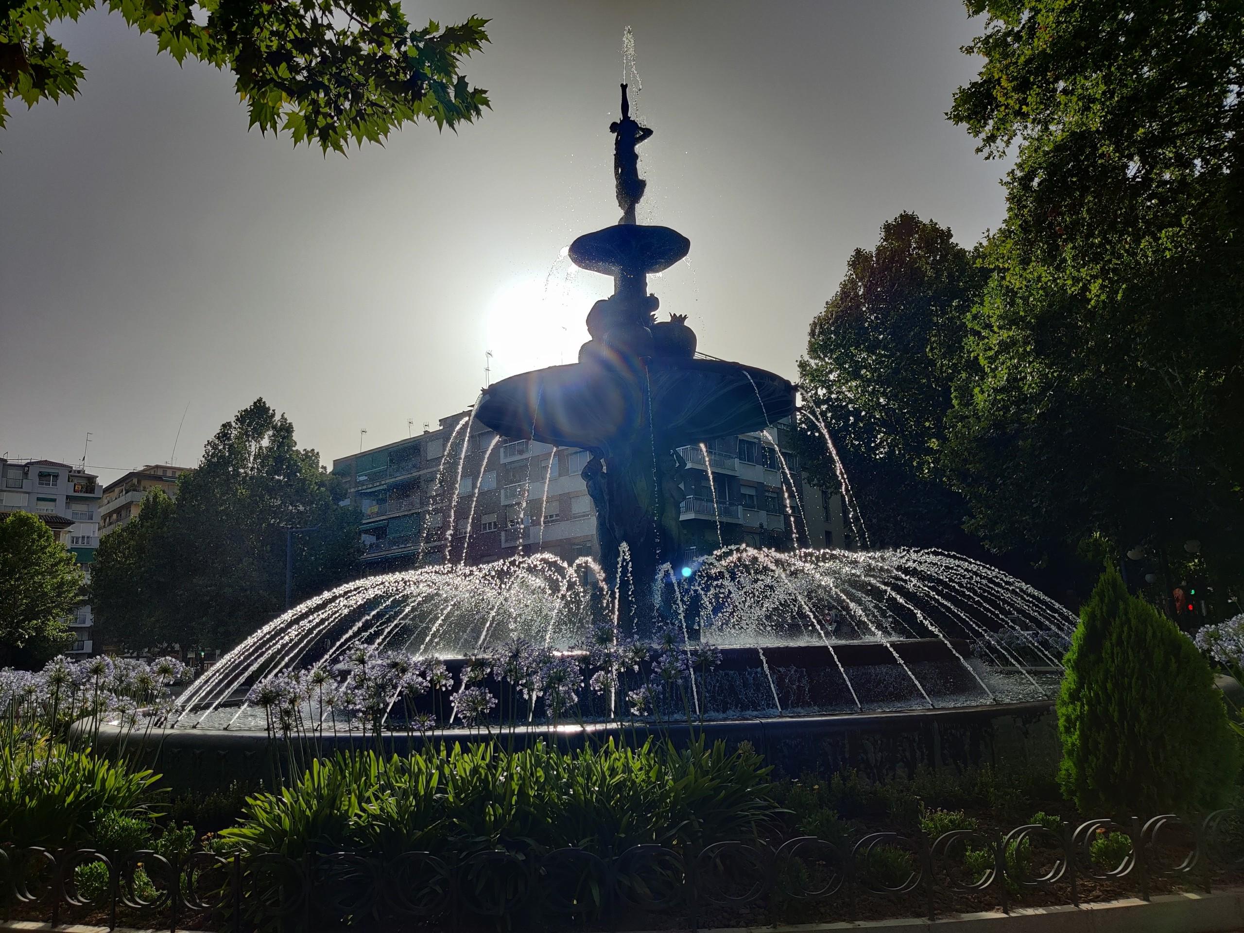 Foto de Galería de fotografías tomadas con el OnePlus Nord (7/26)