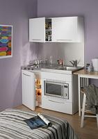 Mini-cocinas para todos