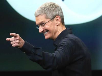 Es oficial, Apple está probando coches autónomos en California