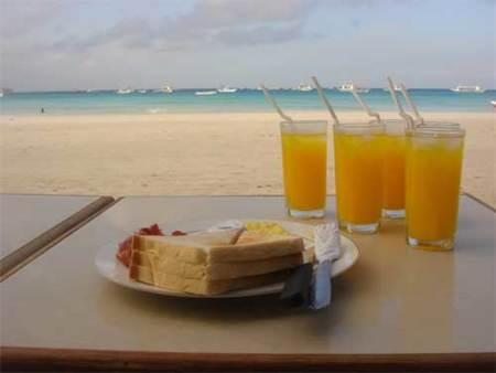 Empezar por elegir los alimentos adecuados, la mejor manera de realizar un buen desayuno