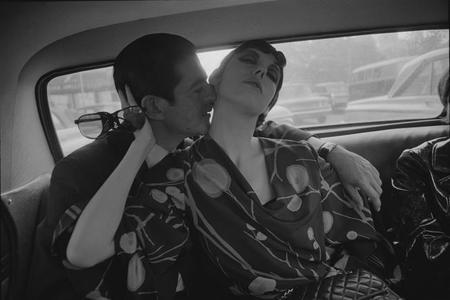 Las fotos perdidas de Dennis Hopper