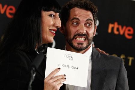 Los Goya lo han vuelto a hacer: Carlos Vermut y Jaime Rosales ninguneados, y ¿merece 'Campeones' 11 nominaciones?