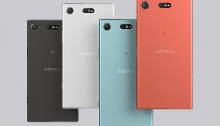Vuelve la oferta: Sony Xperia XZ1, con Snapdragon 835 y cámara de 19 megapixeles, por sólo 229 euros en Amazon