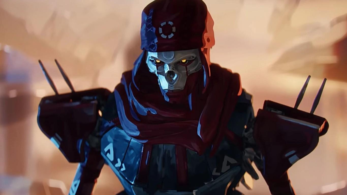 El nuevo personaje de Apex Legends es en realidad Revenant, un robot asesino que la lía parda en este brutal...
