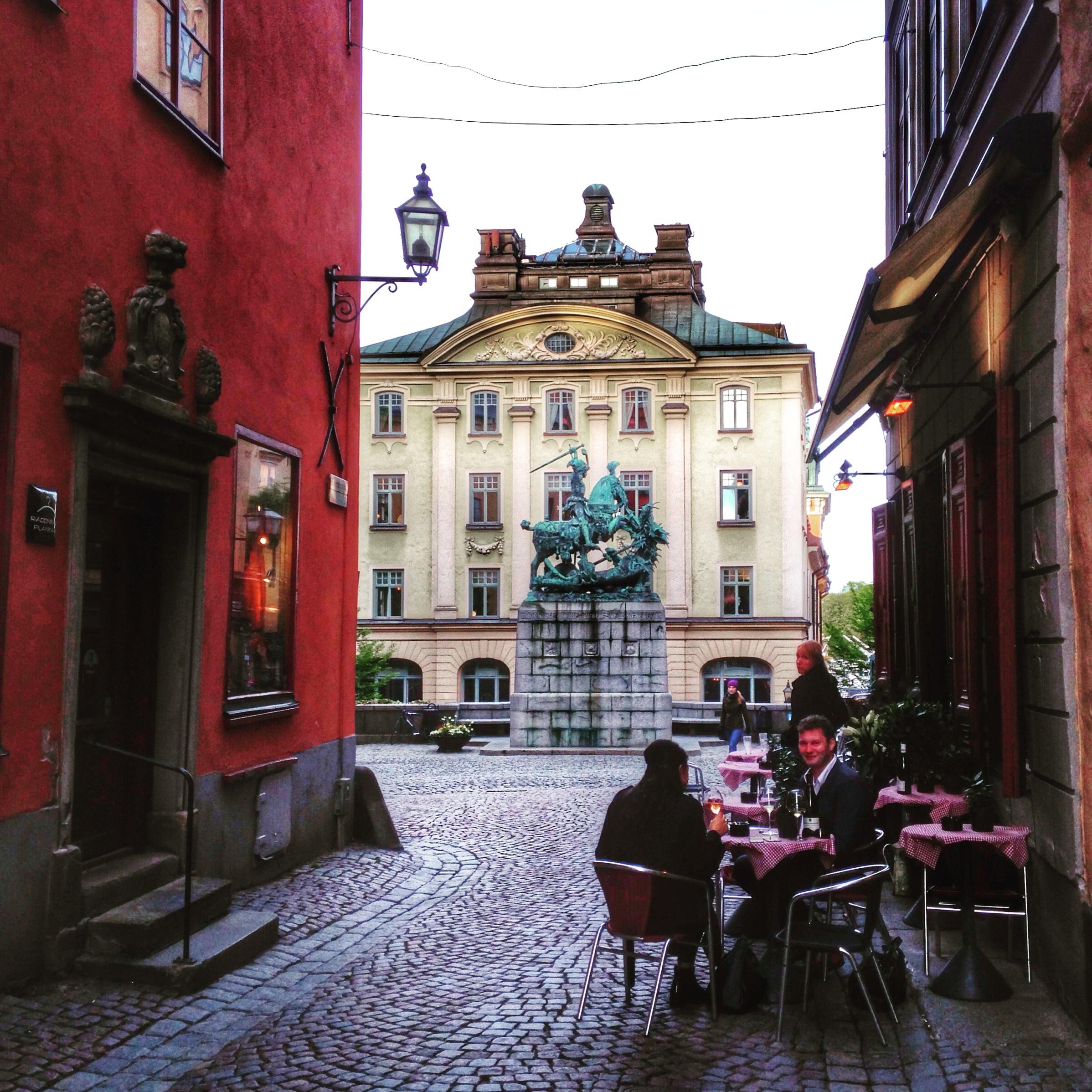 Foto de Estocolmo (2/11)