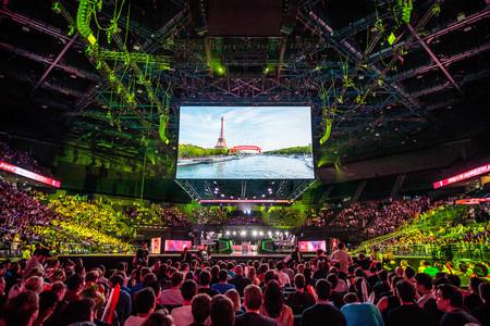 G2 habría escogido a Londres y Giants a Barcelona como sus sedes en la nueva LCS