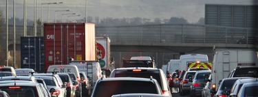 Aunque ahorren los atascos, las apps de navegación están empeorando el tráfico de las ciudades