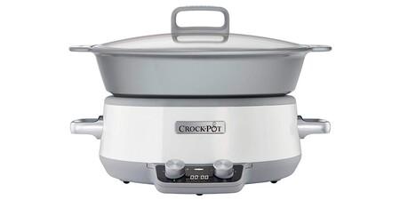 Crock Pot Duraceramic Csc027x