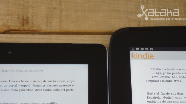 Nexus 10 comparativa con iPad 4 en longitud
