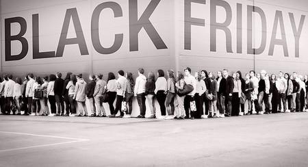 29 de Noviembre, llega el Black Friday a España, con ofertas interesantes en productos fotográficos (en actualización)