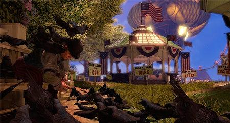 Ken Levine está orgulloso del final de 'BioShock Infinite': va a ser sorprendente