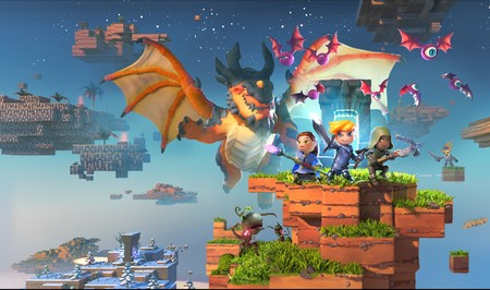 Portal Knights y Override: Mech City Brawl entre los Games With Gold de agosto para Xbox One y Xbox 360