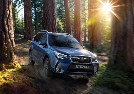 Subaru Forester 2016 1024 02