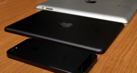 iphone ipad mini apple