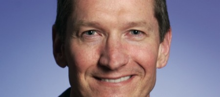 Declaraciones de Tim Cook acerca de nuevos productos de Apple