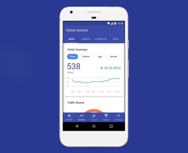 Blog Compass: así es la nueva app para gestionar Wordpress o Blogger que Google está probando en la India