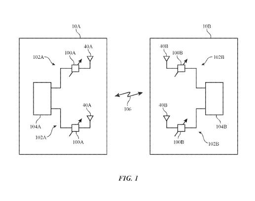 Patente Apple™ Router Cargador