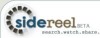 Sidereel, un wiki especializado en programas de televisión, películas y vídeos