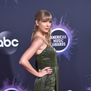 Premios AMA's 2019: los mejores looks vistos en la alfombra roja
