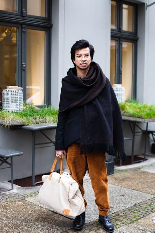 Foto de El mejor street-style de la semana (XXXVIII) (7/14)