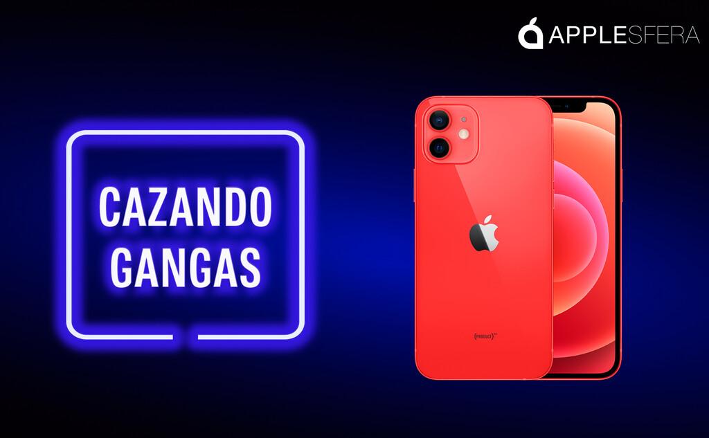 El iPhone doce de 128 GB(Gigabyte) a su costo mínimo en Amazon, AirPods dos y Pro de oferta y más: Cazando Gangas