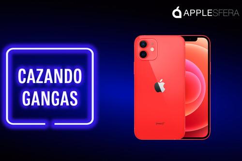 El iPhone 12 de 128 GB a su precio mínimo en Amazon, AirPods 2 y Pro de oferta y más: Cazando Gangas