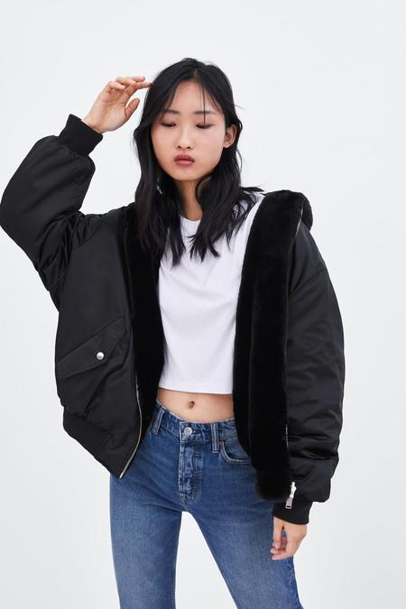 Zara Nueva Coleccion 2019 Chaquetas Oversize 02